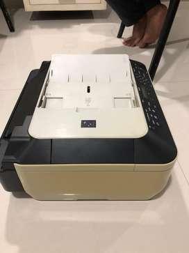 MX328 Canon desk jet printer