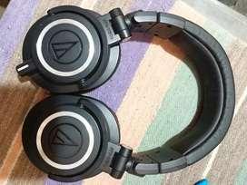 Audio Technica ath m50x ;TelegramID- @ichampak