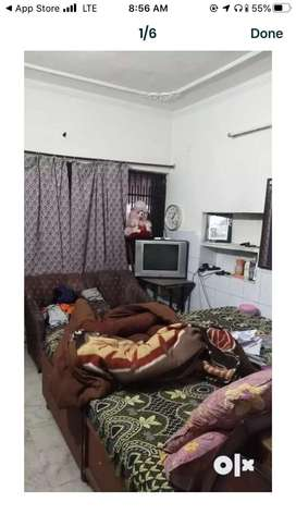 fullyfurnished flate ..securuty 15 days..all facilities..