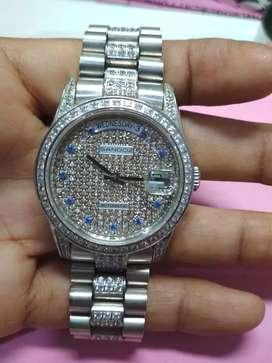 Sandaz watch