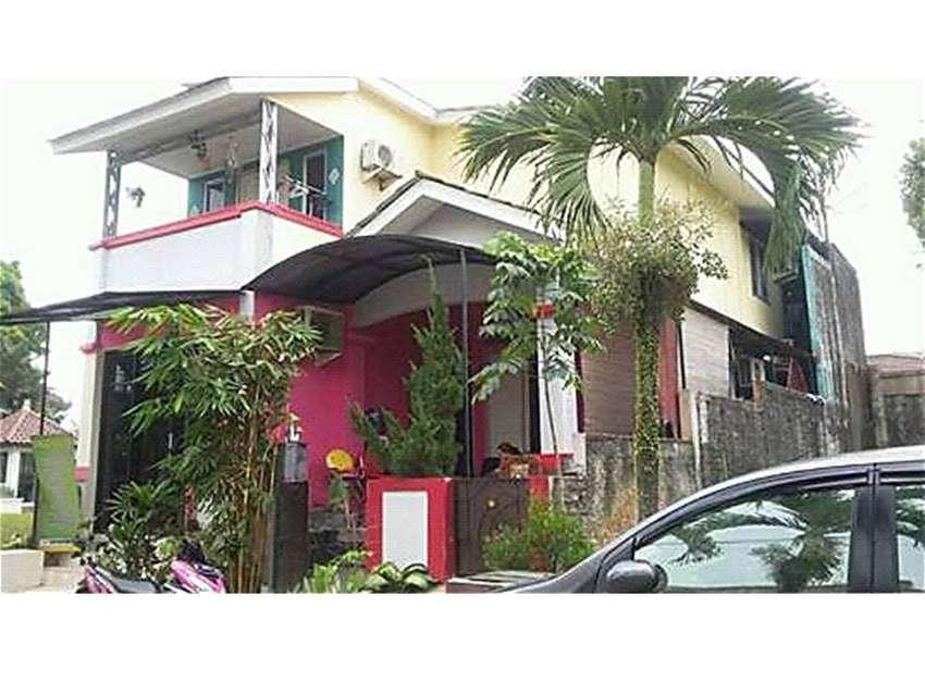 Rumah 2 Lantai di Bumi Asri, Sentul City, Bogor 0