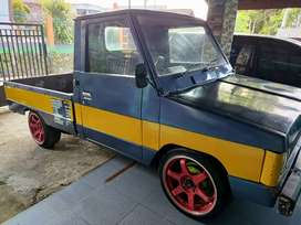 Dijual kijang pick up