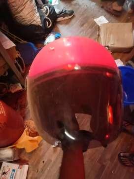 Helmets at 400