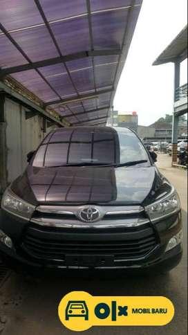 [Mobil Baru] Toyota Innova G Rebound 2.0 CC New 100% Gress 2019 Mobil
