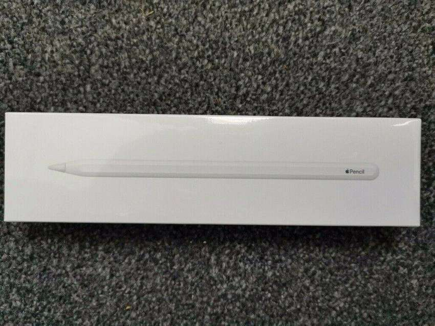 Apple Pencil 2, & Apple Pencil 1, New Sealed Packed 0