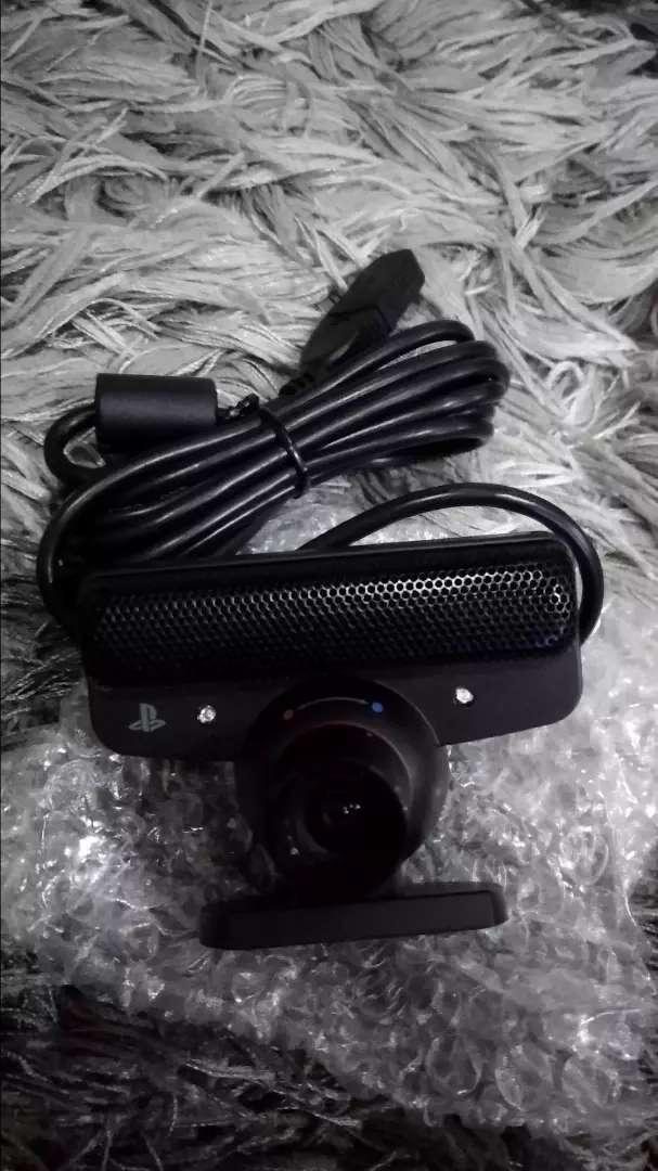 Eye camera PS3. Camera laptop