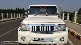 Mahindra Bolero ZLX BS III, 2013, Diesel