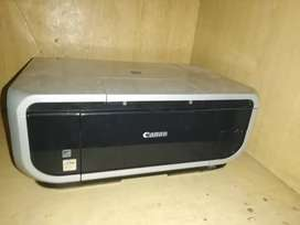 Canon MP Pixma 600