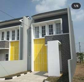 Rumah 2 Lantai Sepatan Tangerang Utara