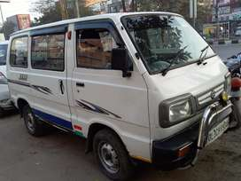 Maruti Suzuki Omni E 8 STR BS-IV, 2012, CNG & Hybrids
