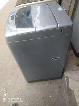 Atomaitic washing machine