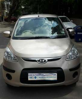 Hyundai i10 1.2 Kappa SPORTZ, 2009, Petrol