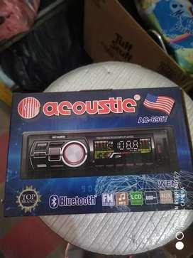 Tape usb radio bluetooth (.megah top )