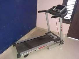 Tradmil machine