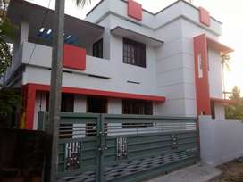 House for rent at kollam