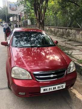Chevrolet Optra 2006 Petrol Well Maintained