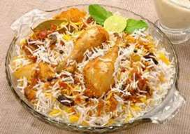 I'm cook Indian.Chinese, Biryanis,-Non veg curries. 8639l85156
