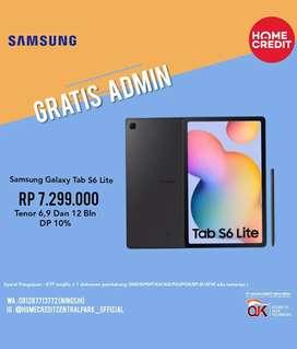 Samsung Tab S6 Lite Kredit Tanpa Jaminan