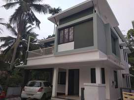 3BHK independent house at Chelavoor
