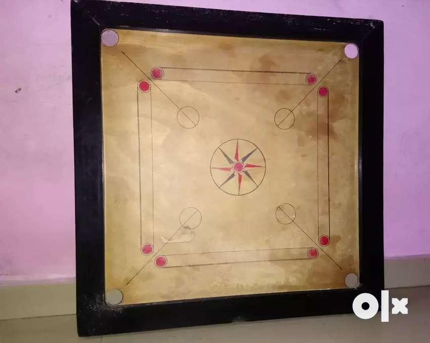 Grand Master Carram Board 0