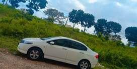 Honda City 2010 Petrol 38000 Km Driven
