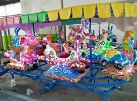 promo odong kereta animal disney super meriah DZ