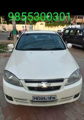ALL orignaL..  Brand new car
