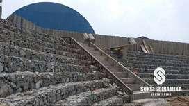 Pabrik Bronjong Angkur Pabrikasi Mesin