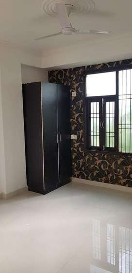 1BHK builder flat located in Saket