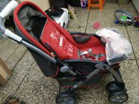 New Imported Pram for Sale on Urgent Basis