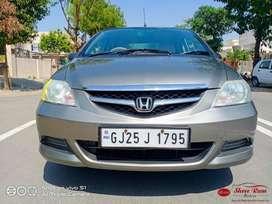 Honda City Zx ZX GXi, 2007, Petrol