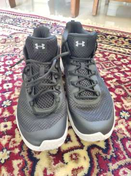 UNDER ARMOUR shoes for sale