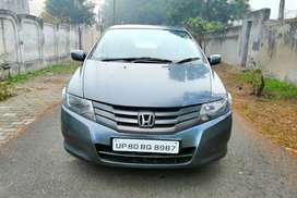 Honda City S, 2011, Petrol
