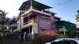 3BHK Duplex bungalow for sale in Mapusa - Goa