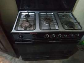 Royal Stove