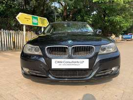 BMW 3 Series 330i, 2010, Petrol