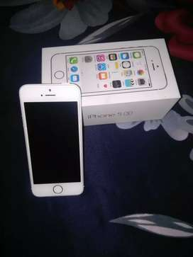 IPhone 5s is for sell
