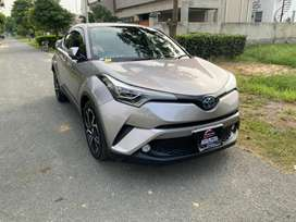 2017 TOYOTA CHR/C-HR G LED SAFETY PACKAGE