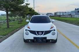 Dp.15jt Nissan Juke RX matic mls siap pke