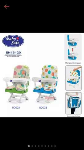 Booster Chair Baby Safe