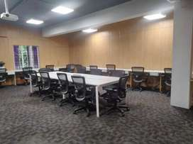 co work and shared office space for rent in vadapalani