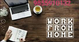 Join us - its online job/ earning via internet
