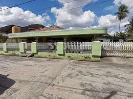 Dijual Rumah Jl.Majapahit Kertapati Seberang Ulu 1 Palembang