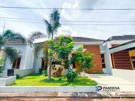Rumah Mewah Perumahan, di dekat kampus Unriyo, Budi Mulia, Jogja