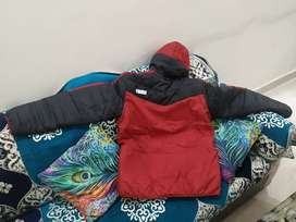 New Packed Puma Jacket