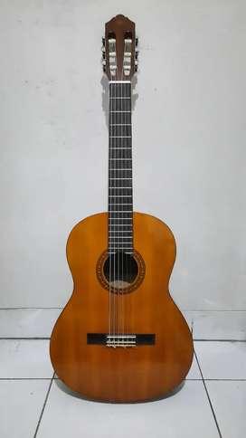 Gitar Yamaha CS40 + Free Tas