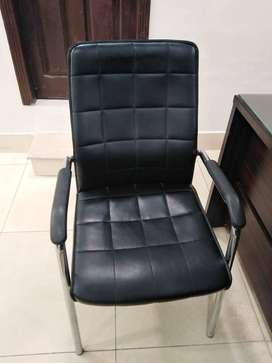 Imported Visitor Chair