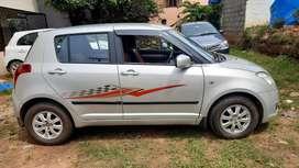 Maruti Suzuki Swift ZXi 1.2 BS-IV, 2008, Petrol