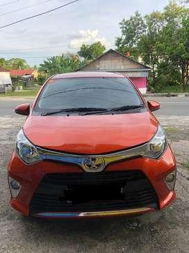 Toyota calya G manual 2019
