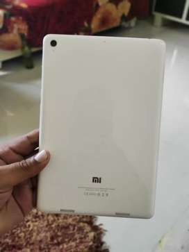 MI tablet 16gb superb condition